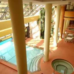 Pool Embassy Suites Orlando  International DriveJamaican Court Fotos
