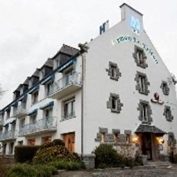 Armen Le Triton INTER-HOTEL Roscoff 