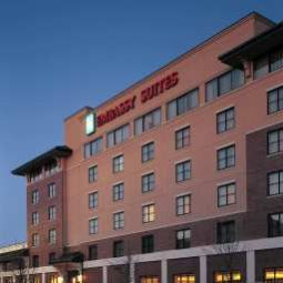 Hotelfotos Embassy Suites Omaha - Downtown-Old Market