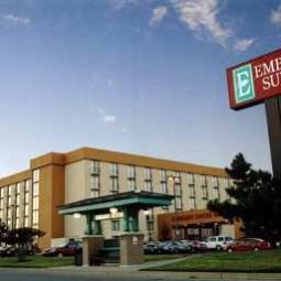 Embassy Suites Oklahoma City - Will Rogers World Airport Oklahoma City (Oklahoma)