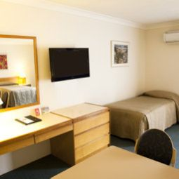  Comfort Inn Hunts Liverpool Fotos