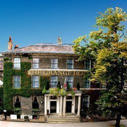 The Grange Hotel York (north Yorkshire)