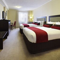 Hotelfotos The Swanston Hotel Melbourne Grand Mercure