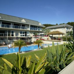 Kingsgate Hotel Autolodge Paihia Paihia (Bay of Islands)