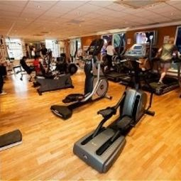 Fitness room Ringwood Hall Fotos