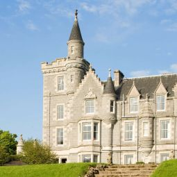 Mercure Aberdeen Ardoe House Hotel and Spa Aberdeen Blairs