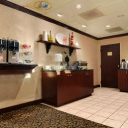 Baymont Inn and Suites Birmingham/Vestavia Birmingham (Alabama)