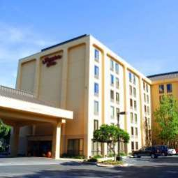 Hampton Inn TampaInt*l AirportWestshore Tampa (Florida)