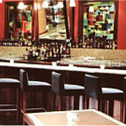Bar Hotel Universel Montreal Fotos