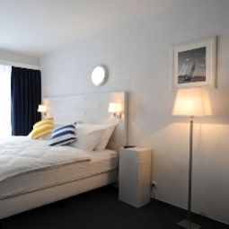 Avenue Beach Hotel Ostenda West-Vlaanderen