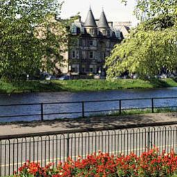 Hotelfotos Best Western Inverness Palace