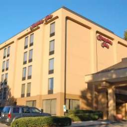 Hampton Inn Cary Raleigh Cary (North Carolina)