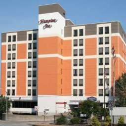 Hampton Inn PittsburghUniversity Center Pittsburgh (Pennsylvania)                     