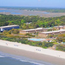 Hilton Head Island Beach And Tennis Resort о-в Хилтон Хед (South Carolina)