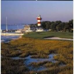 Sea Pines Resort о-в Хилтон Хед (South Carolina)