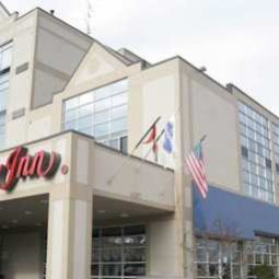 Hampton Inn by Hilton Niagara FallsNorth Of The Falls Niagara Falls