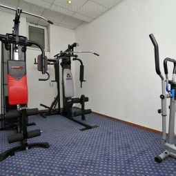 Fitness room Quality Fotos