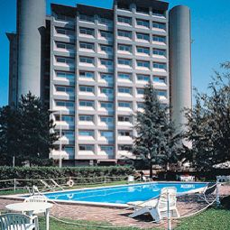 Piscina Holiday Inn MILAN - ASSAGO Fotos