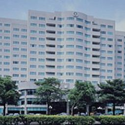 Foto dell'hotel Evergreen Laurel Taichung