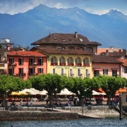 Piazza Ascona Hotel & Restaurants Ascona Lagomaggiore