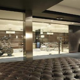 Wellness/fitness AC Hotel General Alava by Marriott Fotos
