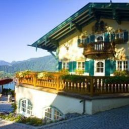 Leeberghof Tegernsee Bayern