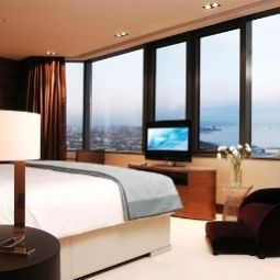 Suite Sheraton Istanbul Ataky Fotos