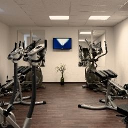 Fitness Berghotel Oberhof Fotos