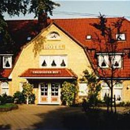 Thesdorfer Hof Pinneberg Thesdorf