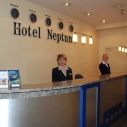 Reception Neptun Business Fotos