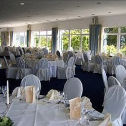 Banqueting hall Schloberg-Hotel Fotos