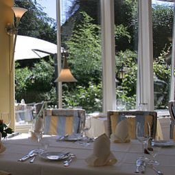 Restaurante Villa Hammerschmiede Fotos