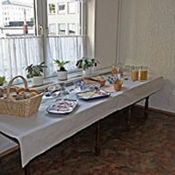 Buffet Lindenhof Fotos