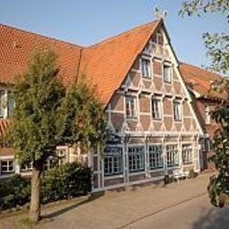 Hotelfotos Altes Land