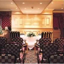 Salle de banquets BEST WESTERN Willow Bank Fotos
