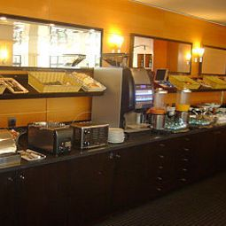 Buffet Oceania Aroport Nantes Fotos