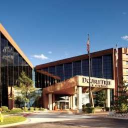 Doubletree Hotel Denver Southeast Denver Aurora (Colorado)