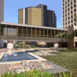 Hotelfotos DoubleTree by Hilton Houston Downtown