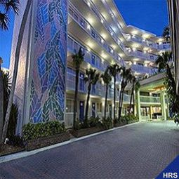 Hotelfotos Tradewinds Sandpiper Sandpiper Beach Resort