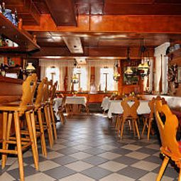 Restaurant Zum Bcker Gasthof Fotos