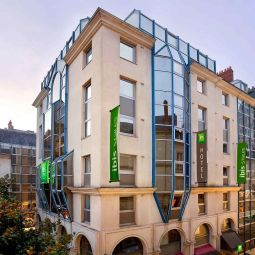 ibis Styles Nantes Centre Place Royale (ex all seasons) Nantes