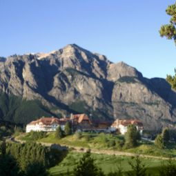 Llao Llao Resort & Golf-Spa San Carlos de Bariloche