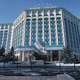 Rahat Palace Hotel Almaty (Almaty)