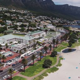 The Bay Hotel Citt del Capo Camps Bay