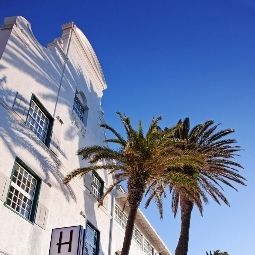 Winchester Mansions Citt del Capo Sea Point
