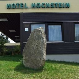 Hochstein Ferienhotel Haidmhle Bayern