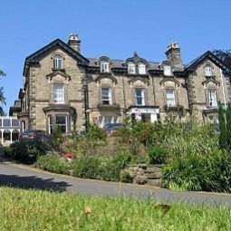 Best Western Lee Wood Buxton
