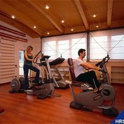 Fitness Antares Concorde Fotos