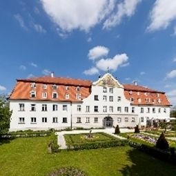 Schloss Lautrach Lautrach 