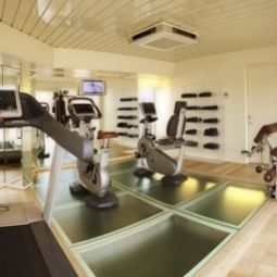 Wellness/fitness area Grand Hotel Principe Di Piemonte Fotos